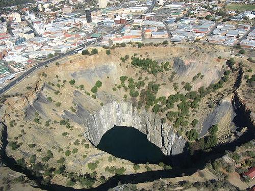 Kimberley Big Hole